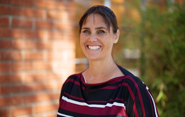 Angela Stephens