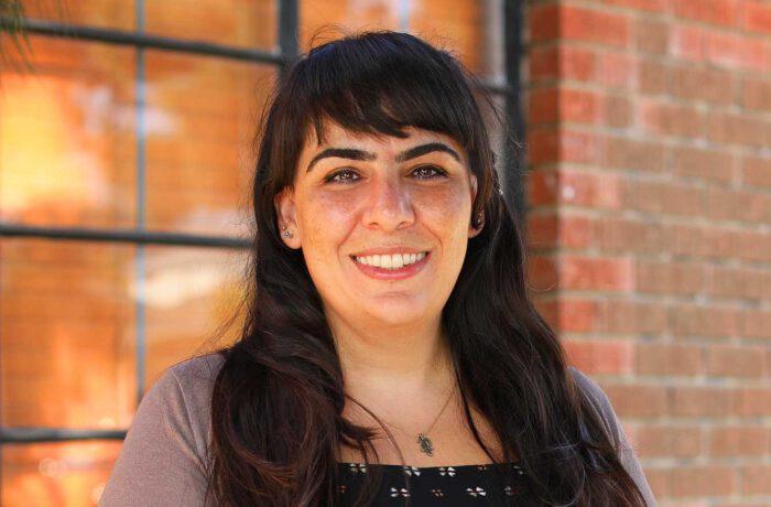 Christina Nersesian