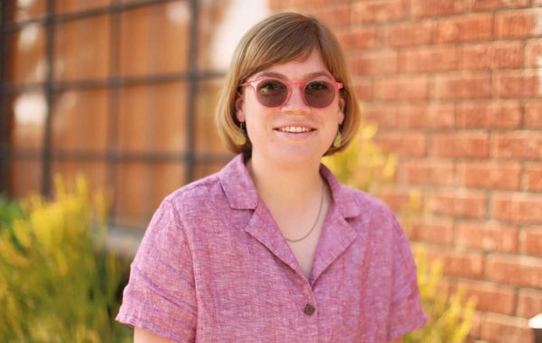 Emma Studebaker