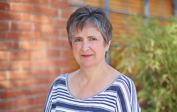 Helene Kunkel