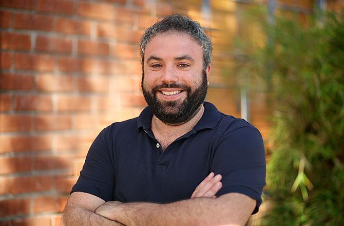 Josh Lesser