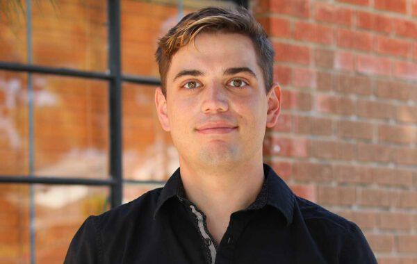 Justin Mitchell