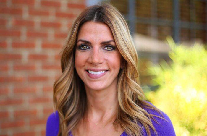 Kathryn Sloustcher