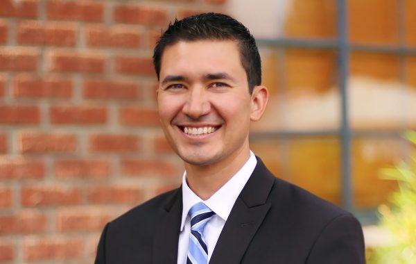 Mark Herrera