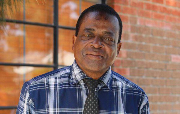 Maurice Stephenson, Ph.D.