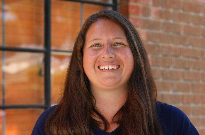 Melanie Del Rosario