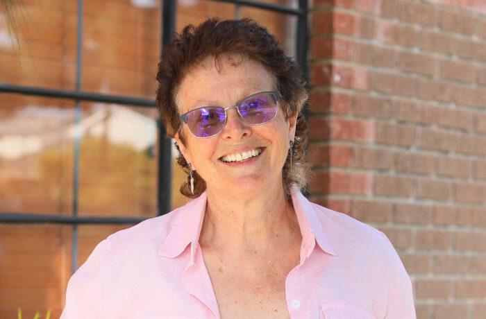 Rae Rayberg