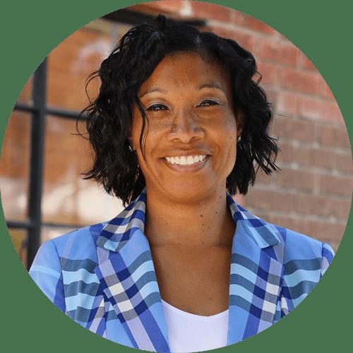 Tanisha M. Barnett, Ed.D