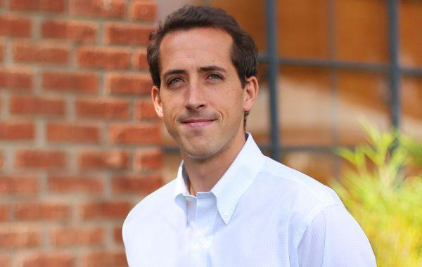 Zach Rosenau
