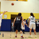 High School Girls Basketball