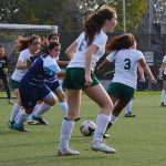 High School Girls Soccer