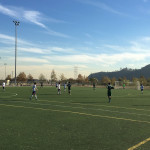 High School Boys Soccer