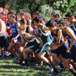 High School Varsity Cross Country