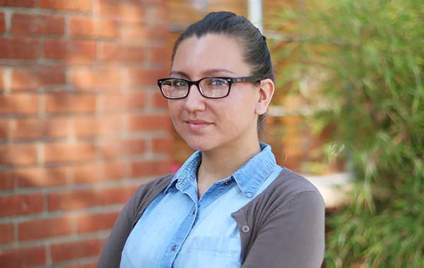 Anna Hernandez