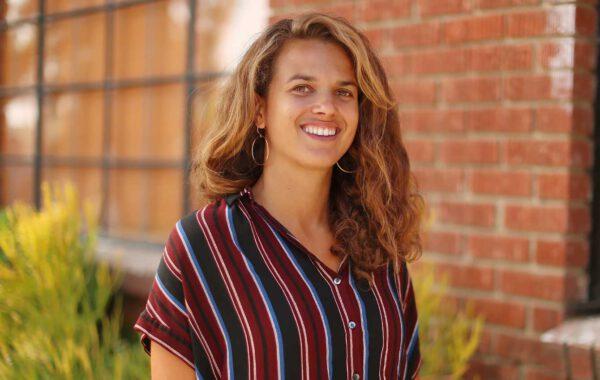 Isabella Marill