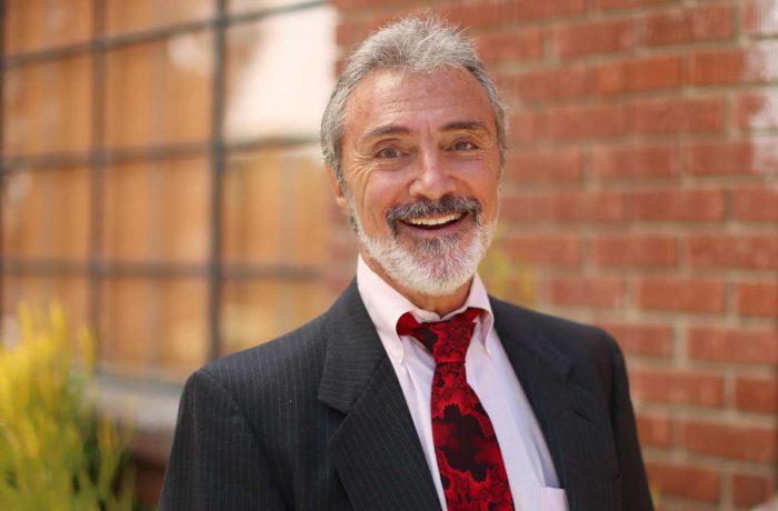Jeff Berkeley