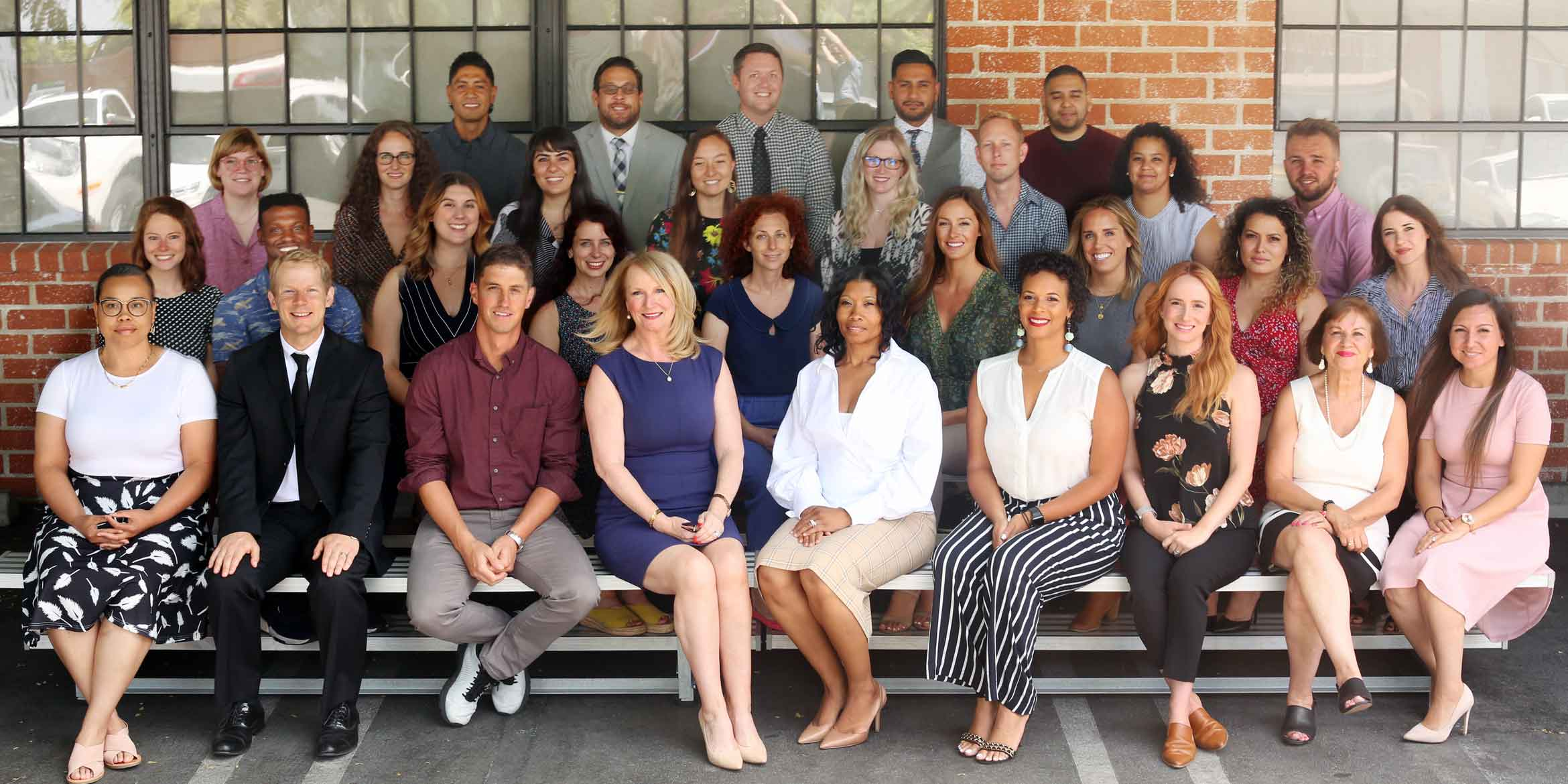 NWC Middle School Staff 2019-20