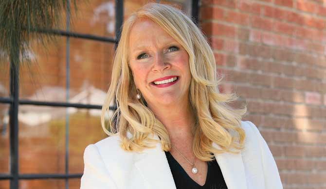 Sharon Weir, Ed.D