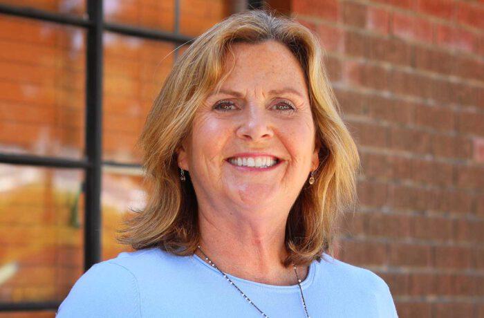 Diana Hurst